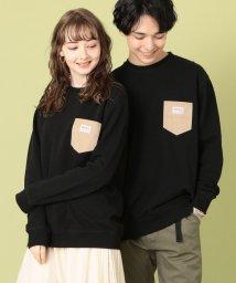coen/【女性にもオススメ】SMITH'S別注ポケットスウェットクルーネック20SS(一部WEB限定カラー)/502826076