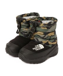 SHIPS KIDS/THE NORTH FACE:K Nuptse Bootie VI/502826309
