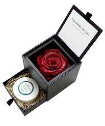 Sears/エルメス HERMES ソープ プリザーブドフラワー ダイヤモンドローズ 薔薇 小物入れ/502823352