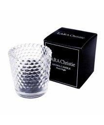 LARA Christie/アロマキャンドル ブラックナイト ララクリスティー BLACK Label a0011-b/502823368