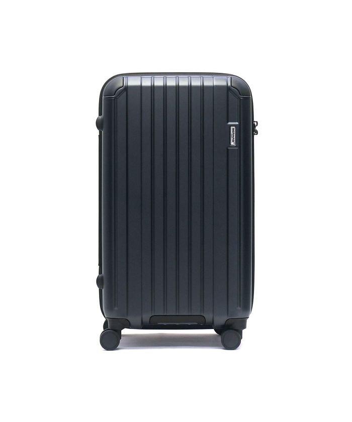 ギャレリア バーマス スーツケース BERMAS HERITAGE ヘリテージ anagram キャリーケース 72L TSA USBポート 60495 ユニセックス ネイビー F 【GALLERIA】