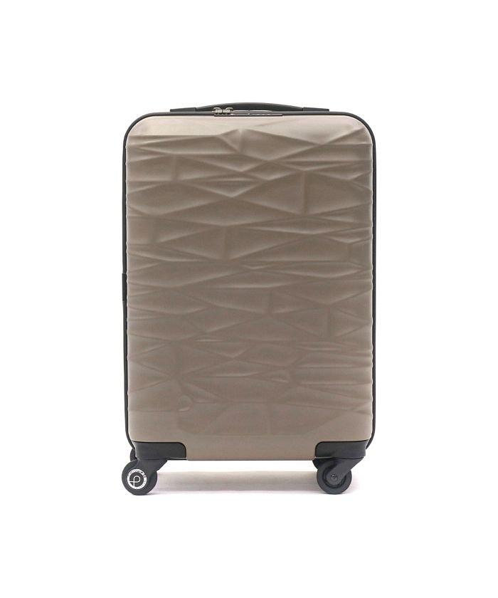 ギャレリア プロテカ スーツケース 機内持ち込み PROTeCA ココナ cocona 36L 01942 ユニセックス ベージュ F 【GALLERIA】