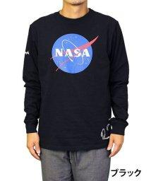 Mark Gonzales/【Mark Gonzales】NASAコラボ宇宙ロンT/502828702