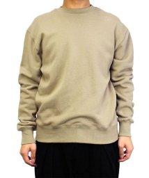 Goodwear/【Goodwear】無地クルーネックトレーナー/502828720