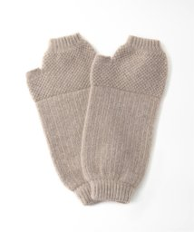 JOURNAL STANDARD/【GLEN GORDON/グレンゴードン】GEELONGORA FINGERLESS MITTON:ミトン/502828847