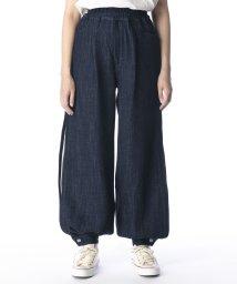 KURO/【KURO】LOOSE DENIM SLIT PANTS/502829425