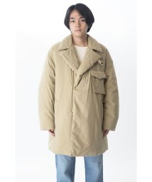KURO/【KURO】80/- Air Cotton Bartolo Coat/502829436