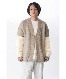 KURO/【KURO】1.5G ARM WARMER/502829438
