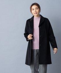 Leilian/【特別提供品】カシミヤテーラードコート/502815429