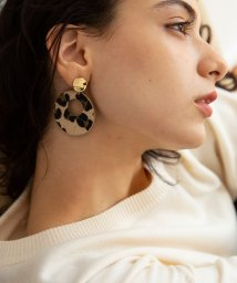 marjour/LEOPARD PIERCE/502818881