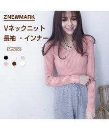 ZNEWMARK/セーター ニット/502826287