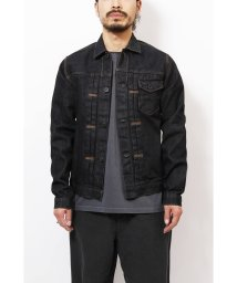 KURO/【KURO】CROW DENIM JACKET ONE WASH (SELVAGES TYPE)/502829806