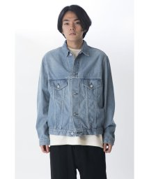 KURO/【KURO】KARLA DENIM JACKET WASH 02/502829810