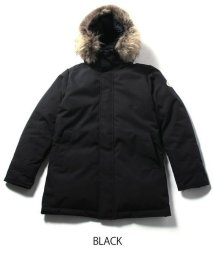 THE CASUAL/(ピレネックス)Pyrenex ANNECY FUR INT'L/502829944