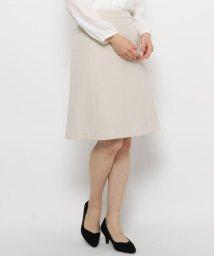 SOUP/◆【入卒・大きいサイズあり・13号・15号】ストレッチAラインスカート/502830326