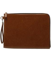 G.NINE/クラッチバッグ PCケース ドキュメンケース クラッチ bag ヴィンテージ PU レザー クラッチバッグ ビジネス   カジュアル MacBook iPad /502830387