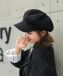 ABITOKYO/メルトン キャスケット/502830825