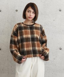 ABITOKYO/ボアプルオーバー 3TYPE/502830831