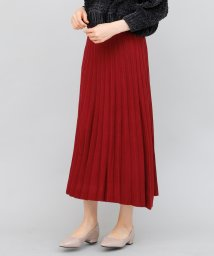 aimoha/プリーツロングスカート/502831436