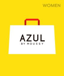 AZUL by moussy/【2020年福袋】AZUL BY MOUSSY/502831516