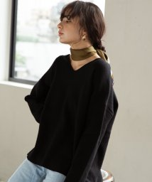 marjour/LOOSEFIT DAILY KNIT/502831528