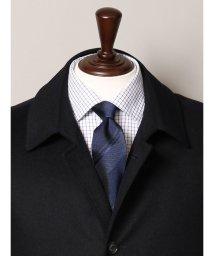GRAND-BACK/【大きいサイズ】アレキサンダージュリアン/ALEXANDER JULIAN 日本製ふじやま織り シルクストライプ レギュラータイ8.5cm幅/502832032