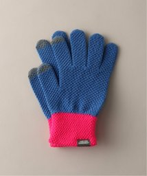JOURNAL STANDARD relume Men's/AGREEMENT×JOURNAL STANDARD relume  バイカラーワッフル  GLOVE/502832727