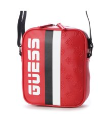 GUESS/ゲス GUESS GUESS SPORT CROSSBODY (RED)/502833052