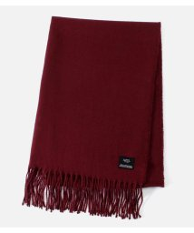 AZUL by moussy/PLAIN FRINGE MUFFLER/502833327