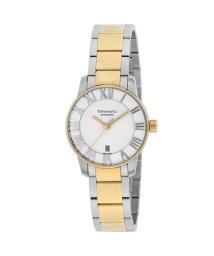 Tiffany & Co./腕時計 ティファニー Z1830.68.15A21A00A/502805010
