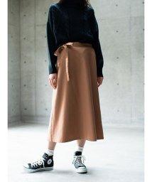 koe/起毛台形スカート/502829952