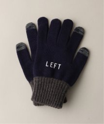 JOURNAL STANDARD relume Men's/Infielder Design / インフィールダーデザイン LEFT RIGHT GLOVE/502835345
