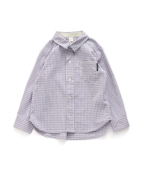 apres les cours(アプレレクール)/レギュラーシャツ/V508909
