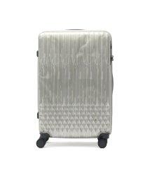 HaNT/ハント スーツケース HaNT Mサイズ Solo LTD 53L 3泊 4泊 5泊 クリア 旅行 限定 ACE エース 06557/502784032