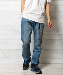 realize/【63】【GRAMICCI】DENIM NN-PANTS JUST CUT/502827959