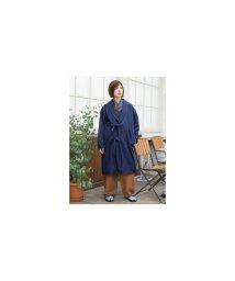 KAYA/【カヤ】粋色羽織り メンズ ネイビー/502836327