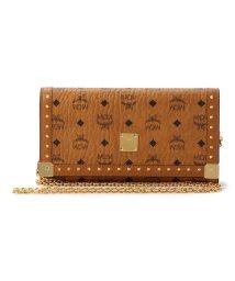 LHP/MCM/エムシーエム/BERLIN FlapTop Wallet Large/502836492