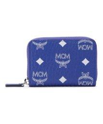 LHP/MCM/エムシーエム/Zipped Wallet Mini/502836497