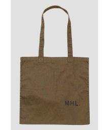 MHL./LIGHT COTTON DRILL/502836722
