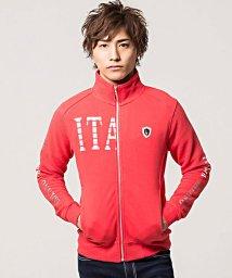 VIOLA/VIOLA【ヴィオラ】 メンズ 裏毛フルジップアップ 長袖 ジャケット/502837797