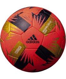 adidas/アディダス/ツバサ グライダー5号球 赤色/502838012