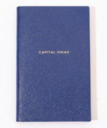 TOMORROWLAND GOODS/SMYTHSON CAPITAL IDEAS NOTE BOOK/502838287