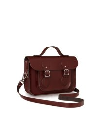 "The Cambridge Satchel Company/【The Cambridge Satchel Company】11"" Batchel Magnetic/502719930"