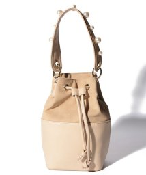 actuelselect/【SOLPRESA】PEARL HANDLE BAG/502831067