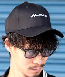 LUXSTYLE/Healthknit(ヘルスニット)ツイル刺繍キャップ/キャップ メンズ 帽子 CAP ツイル刺繍 BITTER ビター系/502839094