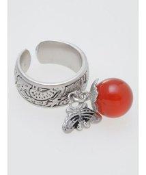 CAYHANE/【チャイハネ】果実と蝶リング KXXZ0107/502839356