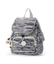 Kipling/キプリング Kipling CITY PACK MINI (Scribble Lines)/502841533