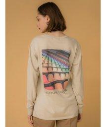 emmi atelier/【emmi atelier】フォトTシャツ/502842016