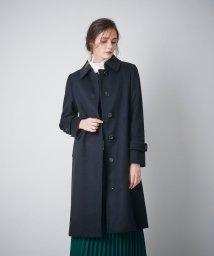 SANYO COAT/<Rain Wool>super180'sウールバルマカーンコート/502629987
