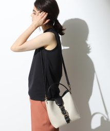 Demi-Luxe BEAMS/TOFF&LOADSTONE / ハイエンドキャンバス モス バッグ/502694740